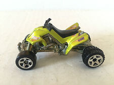 HOT WHEELS ÉCHELLE 1:43 MATTEL SAND STINGER