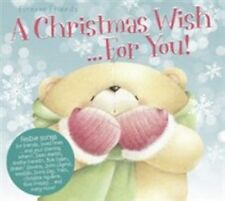 Forever Friends a Christmas Wish for You - CD D0vg