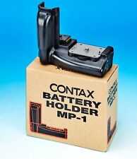 Contax 645 MP-1 Battery Holder   Batteriegriff