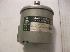 Anilam Encoder L25G-625-ABZ-7406R-LED-SPT02-S Part# 01008-1006