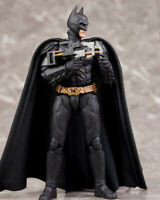 "New Boxed DC Movic The Dark Knight BATMAN 6"" PVC  Model Action Figure Toy"