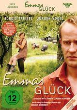 "DVD * EMMAS GLÜCK ~ JÖRDIS TRIEBEL - JÜRGEN VOGEL # NEU OVP """