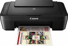 01 CANON Pixma MG3050 All in One WIRELESS PRINTER SCANNER COPIER