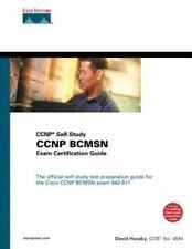 Exam Certification Guide: CCNP BCMSN Exam Certification Guide CCNP Self-Study