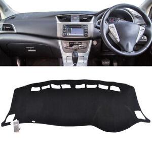 For Nissan Pulsar C12 ST Ti 2013-2017 Dashboard Cover Dashmat Dash Mat Pad