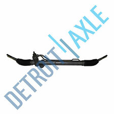 2008 Montero Detroit Axle Complete Power Steering Rack and Pinion Assembly for 2007 2008 2009 Mitsubishi Outlander