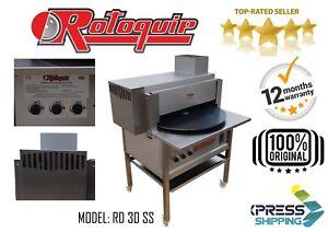 ROTI MACHINE / Tandoor / Tandoori oven / roti maker / Original / ROTI NAN OVEN