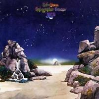Yes : Tales from Topographic Oceans: Remastered and Expanded CD 2 discs (2003)