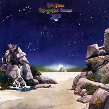Yes : Tales from Topographic Oceans: Remastered and Expanded CD (2003)