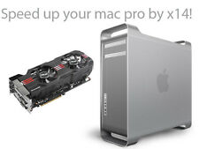 GTX 680 2GB Graphics Card MEGA Upgrade for Apple Mac Pro 2008-2010 Free Shipping