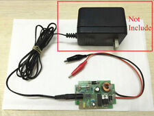 DIY Assembled 12 Voltage Lead Acid Battery Desulfator 7-30 Amps Desulphator