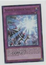 2015 Yu-Gi-Oh! Dimension of Chaos #DOCS-EN071 Super Soldier Shield Card 2s2