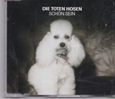 Die Toten Hosen-Schon Sein cd maxi single