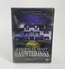 Americas Most Haunted Inns - Bucks County, Pennsylvania (DVD, 2004) FREE SHIP