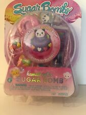 Bath Bombs for Kids with Surprise Fizzy Bombs, Decorate Your Own Sugar Bath Bomb
