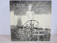 LP /  Chyld – Conception / NRR12 /  Hard Rock  / RARITÄT / 1988 /