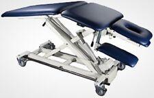 New Armedica Am-Bax 5000 Hi-Lo Treatment Table w/ Head Section