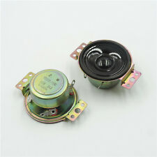 "2"" inch 8 Ohm Ω 10W 52mm Mini Internal Magnet Speaker Tweeter Loudspeaker"