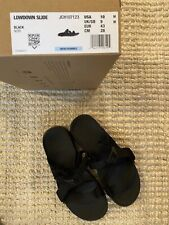 Chaco Men Lowdown Slide Size Men's 10 US New Without Tags With Box