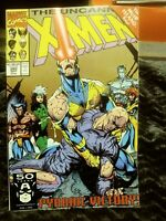 The Uncanny X-Men #280 (Sept 1990) ~Marvel Comics~