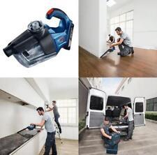 Bosch Professional Akku-sauger Gas 18v-1 - 06019C6200
