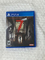7 Days To Die For PlayStation 4 PS4 - The survival Horde Crafting Game~