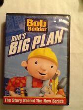 Bobs Big Plan DVD
