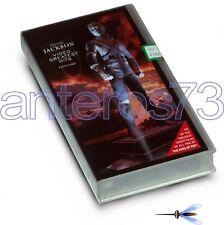 "MICHAEL JACKSON ""HISTORY"" RARA VHS 1995 - MINT"