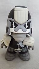 "No Box Titans Vinyl Figure 4.5"" Judge Dredd Black & White 2000Ad"