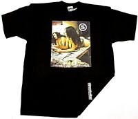 STREETWISE CASH OUT T-shirt Urban Streetwear Tee Men XL-4XL Black NWT