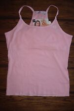 Fox Racing Fox Girl Kelly Tank Top Light Pink, Medium