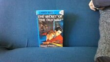Hardy Books Secret of Old Mill - Gift Present Box, Handmade Diversion Safe Book
