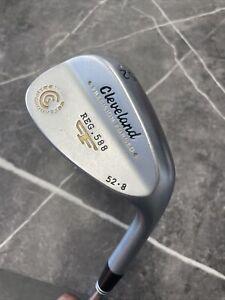 Cleveland REG 588 52 Degree Wedge 8 Degree Bounce PGA Seller