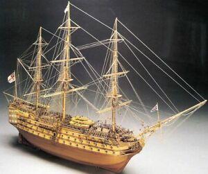 HMS Victory (Mantua) Baukasten 1:98 Krick 800776
