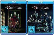 Blu-ray Set * The Originals - Season/Staffel 1+2 * NEU OVP