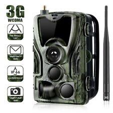 Suntek 3G HC-801G Trap animal  Camera Wild life 1080P 16MP hunting trap game cam
