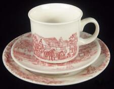 Pink Victorian Pottery & Porcelain