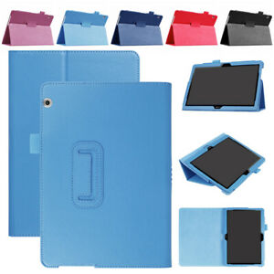 Tablet Case Cover For Huawei MediaPad T3 10 AGS-W09/AL09 Stand Shockproof 9.6''