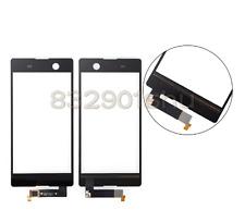 New Sony Xperia M5 Dual E5633 E5643 E5663 Touch Screen Digitizer Black free ship