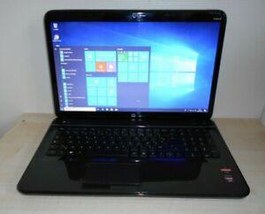 HP Pavilion g7-2257sf 17.3' AMD A6-4400M 2,7GHz  6 Go DDR3 128 SSD