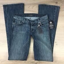 Rock and Republic Kasandra Boot Cut Womens Jeans Size 25 NWT W29 L35 (UU11)