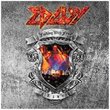 Edguy - Fking With F [CD]