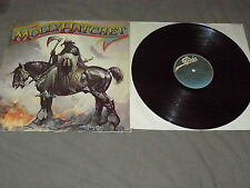 """MOLLY HATCHET """"MOLLY HATCHET"""" LP EPIC Ita 1979"""