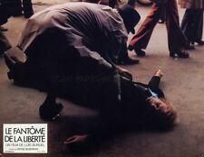 LE FANTOME DE LA LIBERTE 1974 LUIS BUNUEL VINTAGE LOBBY CARD #2