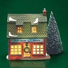 NEW Dept 56 Dickens Village White Horse Bakery #59269