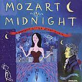 Mozart at Midnight (CD, Oct-1995, Philips)