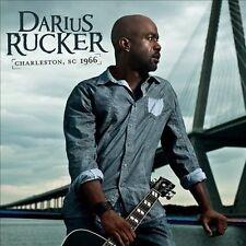 Charleston, SC 1966 by Darius Rucker (CD, Oct-2010, EMI)
