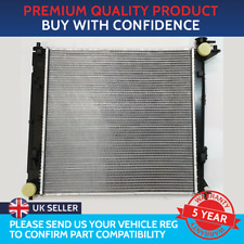 RADIATOR TO FIT KIA SPORTAGE MK3 HYUNDAI ix35 2009 TO 2015 1.7 CRDi 2.0 CRDi