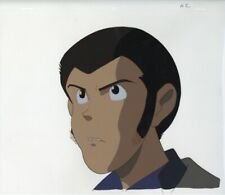 Anime Cel Lupin III : The Secret of the Twilight Gemini #92