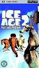 Ice Age 2 - The Meltdown (UMD, 2006)